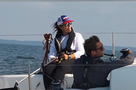 Short-handed sailing: the chal…